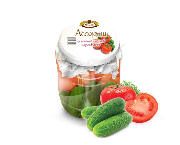 те-густо-консервация-овощи-ассорти-из-томатов-и-огурцов-маринованные-иконка